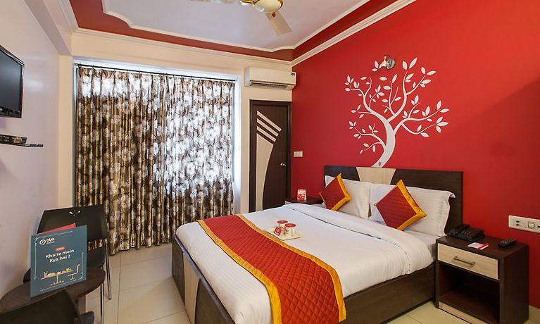 Hotel Oyo Rooms Sindhi Camp Metro Station 2 Jaipur